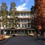 Shinshu School of General Education Bldg